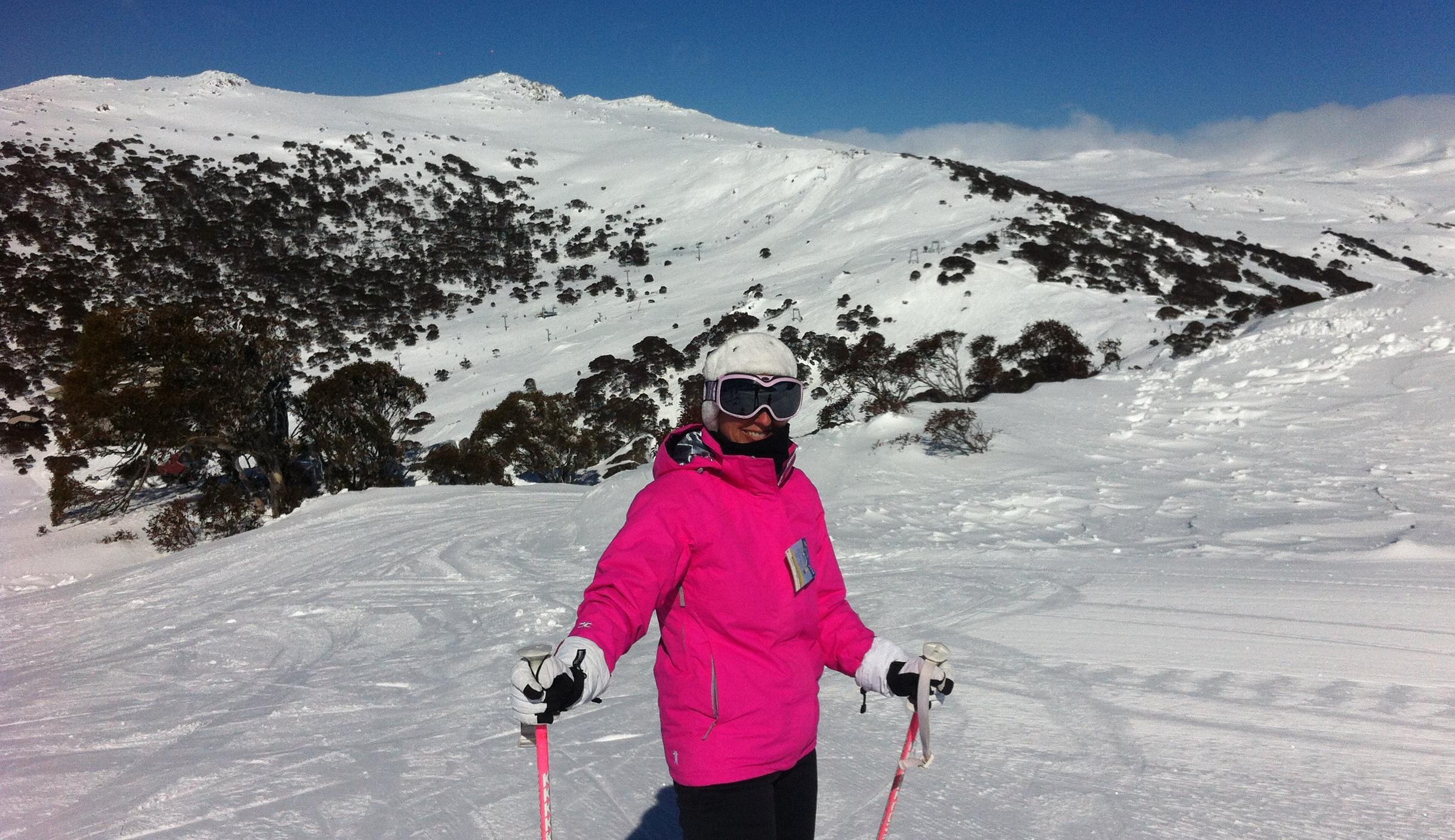 skiing charlotte