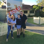 Ron and Gabby Millett – Gymea