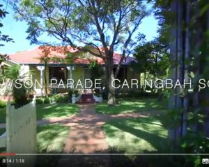 Property Video – 36 Rawson Parade, Caringbah South